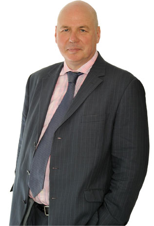 Paul Anscombe